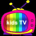 Kids TV icon