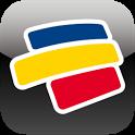 Contenidos Bancolombia icon