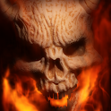 Hellfire Burning Demon DEMO icon