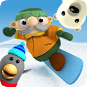 Snow Spin: Snowboard Adventure icon