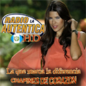RADIO LA AUTENTICA HD icon