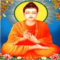 Phật Adida và 7 Vị Bồ Tát logo