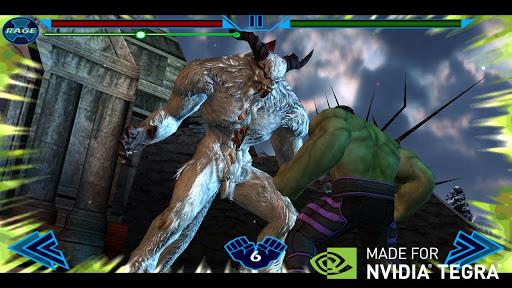 لعبة الاكشن الجديدة Avengers Initiative v1.0.2 كاملة للأندرويد