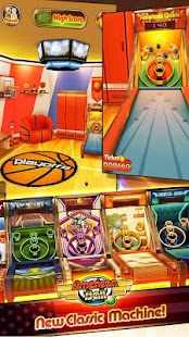 American Ball- screenshot thumbnail