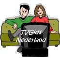 Gratis TVGids Nederland icon