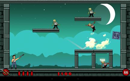Stupid Zombies Screenshot 17