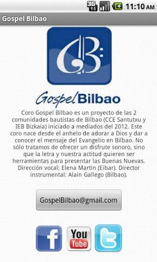 GospelBilbao