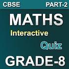 Grade-8-CBSE-Maths-Part-2 icon