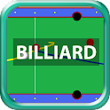 Billiard Clipboard &Scoreboard