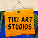 Tiki Art Studios icon