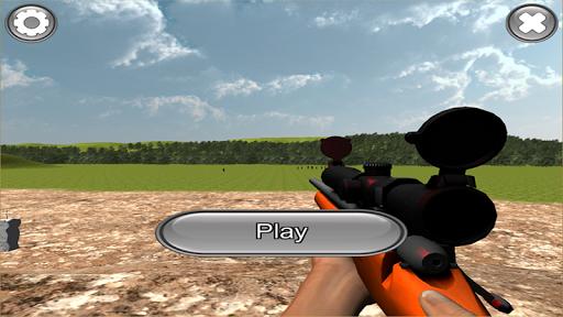 Zombi Sniper 3d