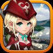 Song of Hero : Music RPG