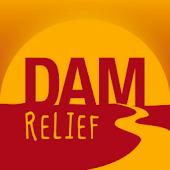 a Dam Relief
