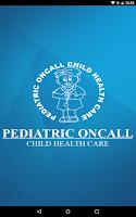 Screenshot of Pediatric OnCall