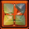 Next Launcher Theme AutumnLeaf icon