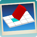 Block N Roll 3D icon