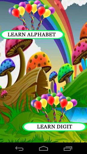 單詞學習 - 兒童(2-6歲)