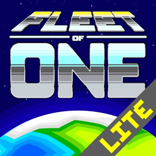 Fleet of One SD LITE LOGO-APP點子