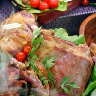Marzwangan Korma (lamsvlees Met Anijssmaak)