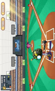 Baseball Superstars® 2010 Free - screenshot thumbnail