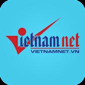Doc bao moi VietnamNet