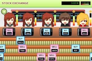 Screenshot of Stock Match