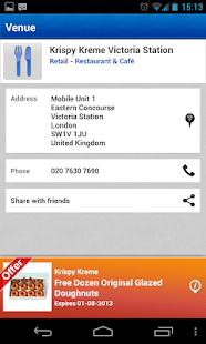 FastConnect - WiFi made easy - screenshot thumbnail
