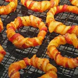 Bacon Wrapped Onions Recipes.