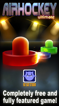 Air Hockey Ultimate 4.0.0 screenshot 641396