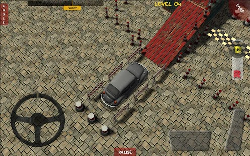 Car Driver 2 (Easy Parking)- screenshot thumbnail