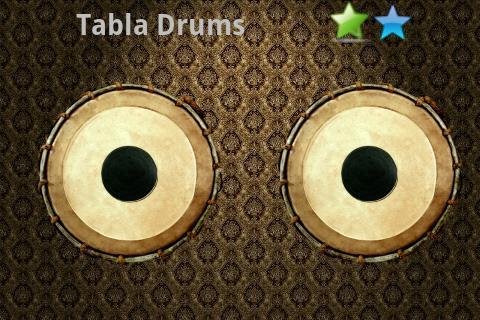 Tabla Drums Pro