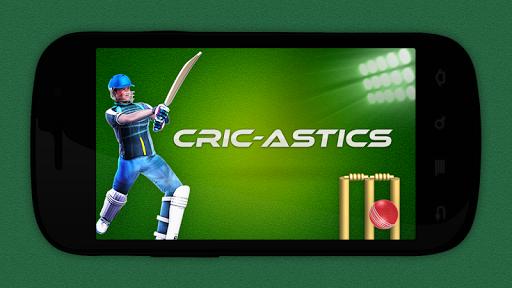 Cricket CricAstics