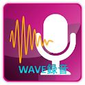 WAVE Recorder Lite logo