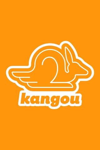 Kangou Mensajero