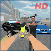 Police Car Simulator 3D