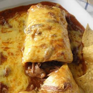 Burrito Recipes.