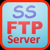 SS FTP Server