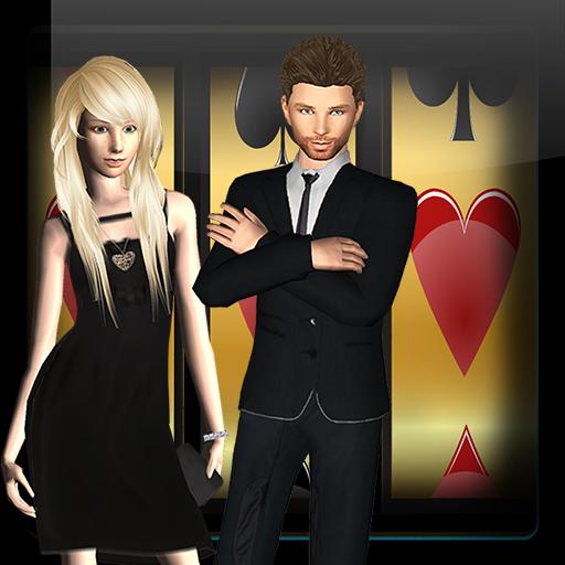 Slots Tour Free 3D.Casino Game LOGO-APP點子