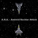 ANA – Android Nuclear Attack logo