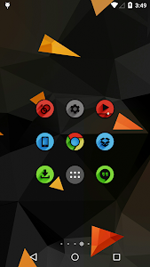 Umbra - Icon Pack v2.8