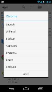 AppMonster Pro Backup Restore v3.4.1