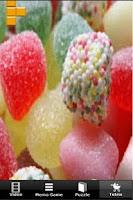 Screenshot of Candy Games