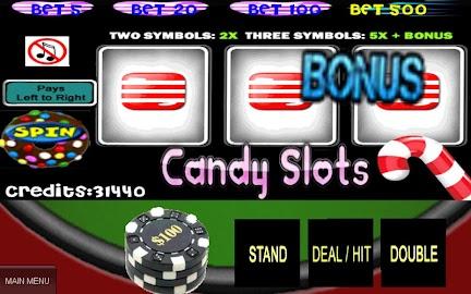 100% Free Slot Machines Bonus Screenshot 36