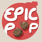 Epic Poop