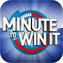 Minute to Win It Challenges icon
