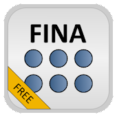 FINA Swim Points Calc. Demo