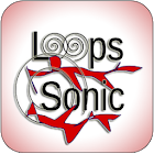 Sonic Loops Pro icon
