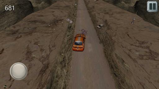 Apocalypse Race