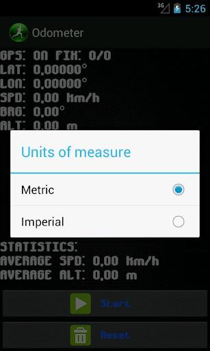 【免費工具App】Odometer-APP點子