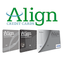 Align Cards icon